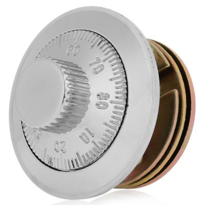 956 Coded Dial Lock