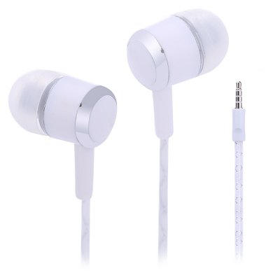 2 in 1 Music In-ear Earphones with MicrophoneEarbud Headphones<br>2 in 1 Music In-ear Earphones with Microphone<br><br>Application: Computer, Mobile phone<br>Cable Length (m): 1.2m<br>Compatible with: Computer<br>Connectivity: Wired<br>Frequency response: 20-20000Hz<br>Function: Answering Phone, Microphone<br>Impedance: 16ohms<br>Package Contents: 1 x 2 in 1 Earphones<br>Package size (L x W x H): 16.00 x 7.00 x 2.50 cm / 6.3 x 2.76 x 0.98 inches<br>Package weight: 0.0620 kg<br>Plug Type: 3.5mm<br>Product weight: 0.0300 kg<br>Type: In-Ear<br>Wearing type: In-Ear