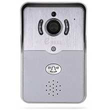 eBELL ATZ - DBV01P - 433MHz Smart IP Doorbell WiFi Camera