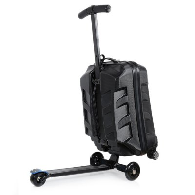 21 inch Scooter Suitcase