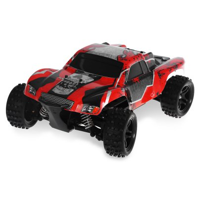 HELIC MAX G18 - 2 1:18 RC Racing Car - RTR