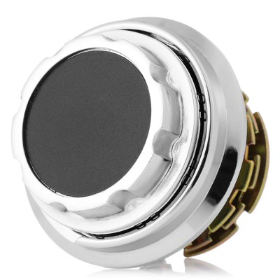 980 - 1 Coded Dial Lock 3 Disc for Jewelry Safe Box
