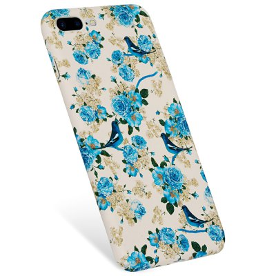 Benks Phone Case ProtectoriPhone Cases/Covers<br>Benks Phone Case Protector<br><br>Brand: Benks<br>Color: Black,Blue<br>Compatible for Apple: iPhone 7 Plus<br>Features: Anti-knock, Back Cover<br>Material: PC<br>Package Contents: 1 x Phone Case<br>Package size (L x W x H): 22.30 x 11.70 x 2.50 cm / 8.78 x 4.61 x 0.98 inches<br>Package weight: 0.080 kg<br>Product size (L x W x H): 16.10 x 8.10 x 0.85 cm / 6.34 x 3.19 x 0.33 inches<br>Product weight: 0.017 kg<br>Style: Modern, Pattern