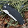 SR631A Liner Lock Folding Knife with G10 Handle for sale