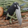SR631A Liner Lock Folding Knife with G10 Handle deal