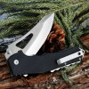 cheap SR593A Pocket Liner Lock Folding Knife with G10 Handle