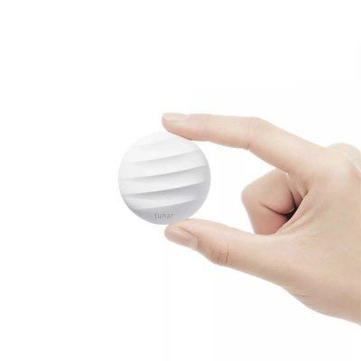 Lunar Smart Sleep Monitoring Sensor Monitor
