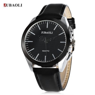 JUBAOLI 1174 Casual Men Quartz Watch