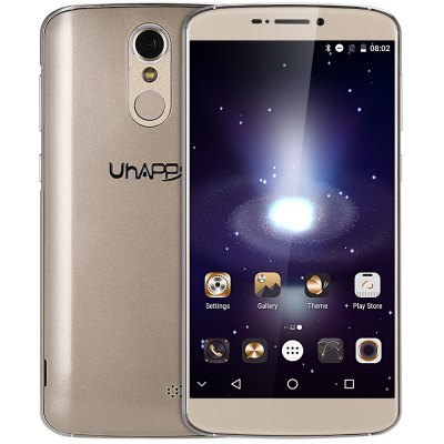 Uhappy UP350 Android 6.0 5.5 inch 4G Phablet