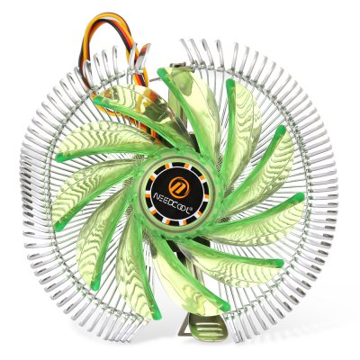 NEEDCOOL DS1 CPU Cooler Fan