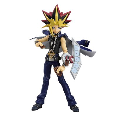 5.9 inch Collectible Animation Figurine Model