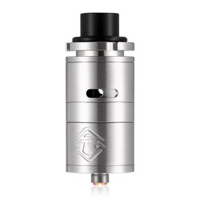 Original ShenRay Fillian RTA Rebuildable Dripping AtomizerRebuildable Atomizers<br>Original ShenRay Fillian RTA Rebuildable Dripping Atomizer<br><br>Available Color: Silver<br>Material: Stainless Steel<br>Model: Fillian 25mm<br>Overall Diameter: 25mm<br>Package Contents: 1 x ShenRay Fillian 25mm RTA Rebuildable Dripping Atomizer, 1 x 510 Adpter, 1 x Allen Key, 4 x Screw, 3 x Insulated Ring, 2 x O-ring<br>Package size (L x W x H): 11.20 x 7.10 x 3.80 cm / 4.41 x 2.8 x 1.5 inches<br>Package weight: 0.163 kg<br>Product size (L x W x H): 2.50 x 2.50 x 6.00 cm / 0.98 x 0.98 x 2.36 inches<br>Product weight: 0.074 kg<br>Rebuildable Atomizer: RBA,RDA<br>Thread: 510<br>Type: Rebuildable Drippers, Rebuildable Atomizer