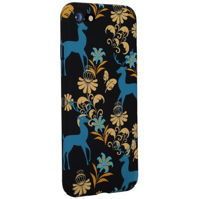 Benks Phone Cover ProtectoriPhone Cases/Covers<br>Benks Phone Cover Protector<br><br>Brand: Benks<br>Color: Black,Blue<br>Compatible for Apple: iPhone 7<br>Features: Anti-knock, Back Cover<br>Material: PC<br>Package Contents: 1 x Phone Case<br>Package size (L x W x H): 21.00 x 11.00 x 2.40 cm / 8.27 x 4.33 x 0.94 inches<br>Package weight: 0.071 kg<br>Product size (L x W x H): 14.00 x 6.90 x 0.80 cm / 5.51 x 2.72 x 0.31 inches<br>Product weight: 0.013 kg<br>Style: Modern, Pattern