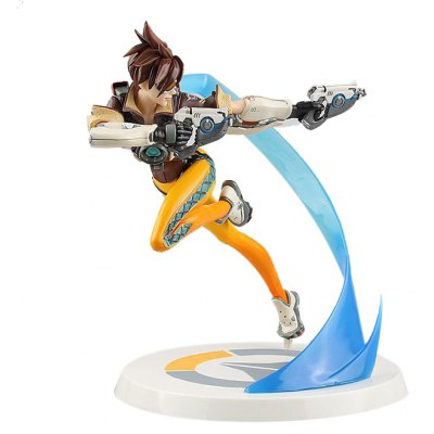 Game Action Figure ABS + PVC Model Toy - 10.23 inch