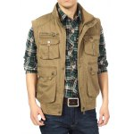 Jeep Rich Sleeveless Jacket for sale