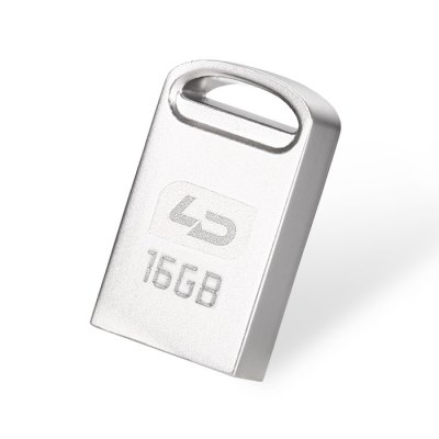 Original LD USB Flash Drive Data Storage Device