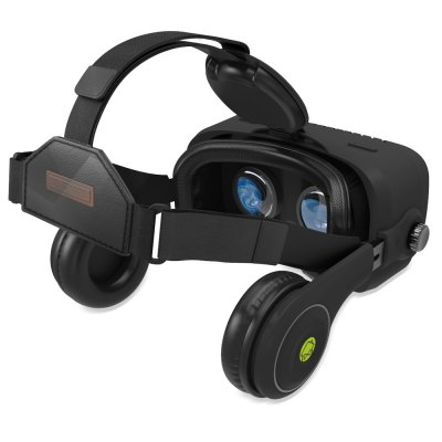 Xiaozhai VR 5.5 inch 1080P All-in-one 3D Headset