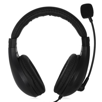 Salar A566N PC Headset with Mic
