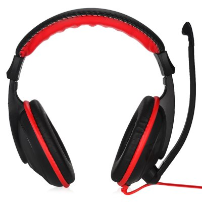 DANYIN DT - 2699G Game Headset for PC