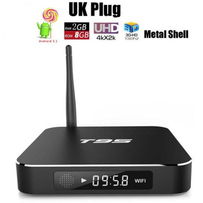 Sunvell T95 TV Box
