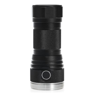 DQG Tiny 26650 3th LED Flashlight TorchLED Flashlights<br>DQG Tiny 26650 3th LED Flashlight Torch<br><br>Battery Included or Not: No<br>Battery Quantity: 1<br>Battery Type: 26650<br>Beam Distance: 150-200m<br>Body Material: Aircraft-grade Aluminum T6061<br>Brand: D.Q.G<br>Color Temperature: 6500K<br>Emitters: Cree XP-G2<br>Emitters Quantity: 7<br>Feature: Tail Stand, Stainless Steel Bezel, Reverse Polarity Protection, Lightweight, Cooling Slot of High Efficiency, Constant Current Circuit, Anti-Roll Rugged Design<br>Flashlight size: Large size<br>Flashlight Type: Tactical<br>Function: EDC, Walking, Night Riding, Household Use, Hiking, Camping, Exploring<br>High Mode: 800Lm 2.5h<br>LED Lifespan: 50000h or more<br>Lens: PMMA TIR Lens<br>Light color: Cool White<br>Light Modes: High,Low,Mid,Turbo<br>Low Mode: 8Lm 200h<br>Lumens Range: &gt;2000 Lumens<br>Luminous Flux: 2500LM<br>Max.: 200h<br>Mid Mode: 250Lm 8h<br>Mode: 4(Turbo; High; Middle; Low)<br>Model: Tiny 26650<br>Package Contents: 1 x DQG Tiny 26650 3th LED Flashlight, 2 x O-ring<br>Package size (L x W x H): 11.00 x 5.00 x 5.00 cm / 4.33 x 1.97 x 1.97 inches<br>Package weight: 0.1260 kg<br>Power Source: Battery<br>Product size (L x W x H): 9.70 x 3.60 x 3.60 cm / 3.82 x 1.42 x 1.42 inches<br>Product weight: 0.0920 kg<br>Switch Location: Side Switch