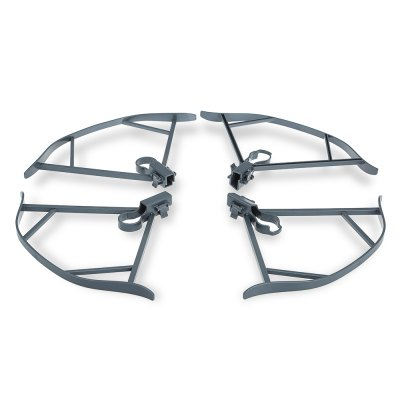 Impact-resistant Propeller Protector
