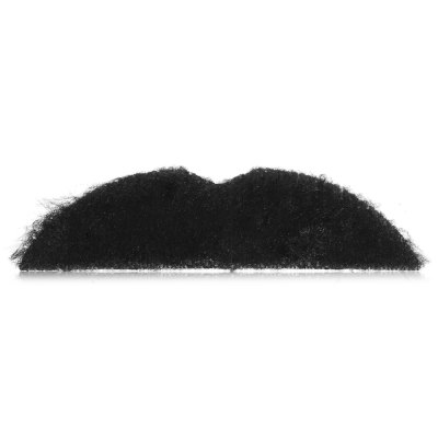 Self-adhesive Mustache for Masquerade Party