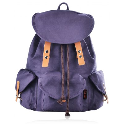 Douguyan 17L Backpack