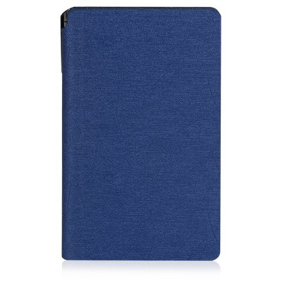 A6 Artificial Leather Note Book