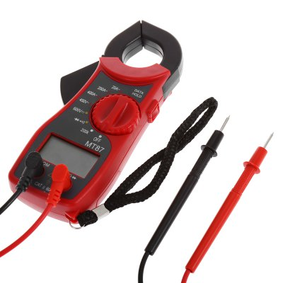 MT87 Digital Clamp Meter