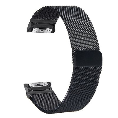 Milanese Strap for Samsung Gear Fit2 SM - R360 Smart Watch