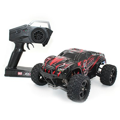 REMO HOBBY 1631 1:16 4WD RC Brushed Truck - RTR