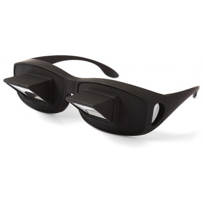 Lazy Glasses for TV / Book Reading