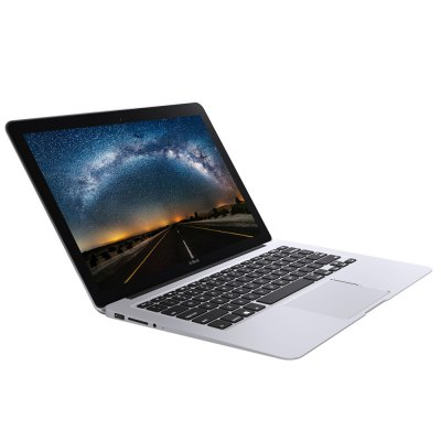 AirBook Ultimate Edition NotebookLaptops<br>AirBook Ultimate Edition Notebook<br><br>3.5mm Headphone Jack: Yes<br>AC adapter: 100-240V / 19V 2.37A<br>Battery Type: Li-ion polymer battery, Built-in,  7.4V / 6800mAh<br>Bluetooth: 4.0<br>Brand: AirBook<br>Caching: 4MB<br>Camera type: Single camera<br>Charging Time.: 2-3 hours<br>Core: Dual Core, 2.5GHz<br>CPU: Intel i7 6500U<br>CPU Brand: Intel<br>CPU Series: Core i7<br>DC Jack: Yes<br>Display Ratio: 16:9<br>English Manual : 1<br>External Memory: SD card up to 128GB (not included)<br>Front camera: 1.0MP<br>Graphics Card Frequency: 300MHz - 1.05GHz<br>Graphics Chipset: Intel HD Graphics 520<br>Graphics Type: Integrated Graphics<br>Hard Disk Interface Type: M-SATA<br>Hard Disk Memory: 512GB SSD<br>LAN Card: Yes<br>MIC: Supported<br>Mini HDMI slot: Yes<br>Model: Ultimate Edition<br>MS Office format: Excel, Word, PPT<br>Music format: MP3<br>Network Interface Adapter: 1<br>Notebook: 1<br>OS: Linux<br>Package size: 45.00 x 33.00 x 11.00 cm / 17.72 x 12.99 x 4.33 inches<br>Package weight: 2.9820 kg<br>Picture format: BMP, PNG, JPG, JPEG, GIF<br>Power Adapter: 1<br>Power Consumption: 15W<br>Process Technology: 14nm<br>Product size: 32.80 x 21.90 x 1.86 cm / 12.91 x 8.62 x 0.73 inches<br>Product weight: 1.5600 kg<br>RAM: 8GB<br>RAM Slot Quantity: One<br>RAM Type: DDR3L<br>Screen resolution: 2560x1440<br>Screen size: 13.3 inch<br>Screen type: LED<br>SD Card Slot: Yes<br>Skype: Supported<br>Speaker: Built-in Dual Channel Speaker<br>Standby time: 7-8 hours<br>Threading: 4<br>Type: Notebook<br>Usage: Business<br>USB Host: Yes 1 x USB 3.0+1 x USB2.0<br>Video format: MP4<br>WIFI: 802.11a/b/g/n/ac wireless internet<br>WLAN Card: Yes<br>Youtube: Supported