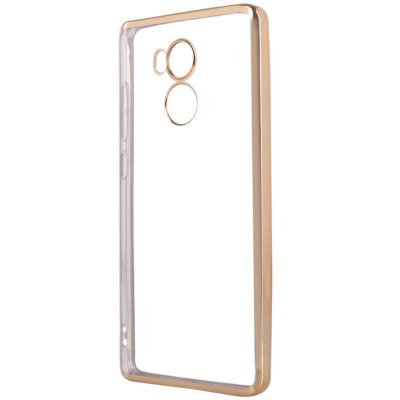 Luanke Soft Phone Case ProtectorCases &amp; Leather<br>Luanke Soft Phone Case Protector<br><br>Brand: Luanke<br>Color: Gold,Silver<br>Compatible Model: Redmi 4 High Version<br>Features: Anti-knock, Back Cover<br>Mainly Compatible with: Xiaomi<br>Material: TPU<br>Package Contents: 1 x Phone Case<br>Package size (L x W x H): 21.00 x 13.00 x 2.00 cm / 8.27 x 5.12 x 0.79 inches<br>Package weight: 0.040 kg<br>Product Size(L x W x H): 14.30 x 7.20 x 1.00 cm / 5.63 x 2.83 x 0.39 inches<br>Product weight: 0.016 kg<br>Style: Transparent