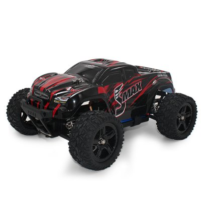 REMO HOBBY 1631 1:16 4WD RC Brushed Truck - RTRRC Cars<br>REMO HOBBY 1631 1:16 4WD RC Brushed Truck - RTR<br><br>Brand: Remo Hobby<br>Car Power: 7.4V 1500mAh lithium-ion battery<br>Detailed Control Distance: 70~80m<br>Drive Type: 4 WD<br>Features: Radio Control<br>Material: Electronic Components, PA<br>Motor Type: Brushed Motor<br>Package Contents: 1 x RC Truck, 1 x Transmitter, 1 x 7.4V 1500mAh Lithium-ion Battery, 1 x Balance Charger, 1 x Charging Cable, 1 x English Manual<br>Package size (L x W x H): 35.00 x 21.50 x 27.00 cm / 13.78 x 8.46 x 10.63 inches<br>Package weight: 2.300 kg<br>Product size (L x W x H): 28.50 x 21.00 x 12.50 cm / 11.22 x 8.27 x 4.92 inches<br>Product weight: 2.000 kg<br>Proportion: 1:16<br>Remote Control: 2.4GHz Wireless Remote Control<br>Transmitter Power: 4 x 1.5V AA (not included)<br>Type: Racing Truck