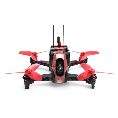 Walkera Rodeo 110 110mm Mini FPV Racing Drone - ARFBrushless FPV Racer<br>Walkera Rodeo 110 110mm Mini FPV Racing Drone - ARF<br><br>Battery (mAh): 7.4V 850mAh 25C LiPo<br>Brand: Walkera<br>CW / CCW: CCW,CW<br>Model: WK-WS-13-002A<br>Package Contents: 1 x Drone, 1 x 7.4V 850mAh 25C LiPo Battery, 1 x USB Cable, 1 x Charger, 4 x Spare Propeller, 1 x English Quick Start Guide<br>Package size (L x W x H): 25.00 x 19.50 x 29.00 cm / 9.84 x 7.68 x 11.42 inches<br>Package weight: 1.4000 kg<br>Product size (L x W x H): 10.10 x 11.70 x 5.50 cm / 3.98 x 4.61 x 2.17 inches<br>Product weight: 0.1010 kg<br>Type: Frame Kit<br>Video Resolution: 600TVL<br>Video Standards: NTSC,PAL
