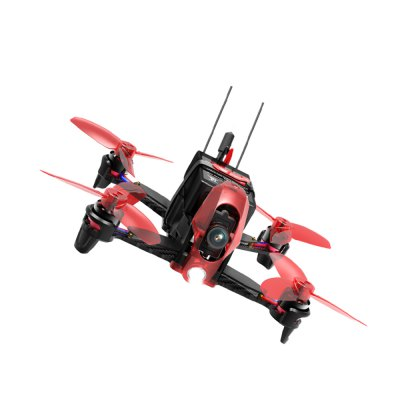 Walkera Rodeo 110 110mm Mini FPV Racing Drone - RTFBrushless FPV Racer<br>Walkera Rodeo 110 110mm Mini FPV Racing Drone - RTF<br><br>Battery (mAh): 7.4V 850mAh 25C LiPo<br>Brand: Walkera<br>Channel: 7-Channels<br>CW / CCW: CCW,CW<br>Detailed Control Distance: About 500m<br>Model: WK-WS-13-002A<br>Package Contents: 1 x Drone, 1 x DEVO 7 Transmitter, 1 x 7.4V 850mAh 25C LiPo Battery, 1 x USB Cable, 1 x Charger, 1 x Connection Cable, 4 x Spare Propeller, 1 x Quick Start Guide, 1 x English Manual Disc<br>Package size (L x W x H): 25.00 x 19.50 x 29.00 cm / 9.84 x 7.68 x 11.42 inches<br>Package weight: 1.7000 kg<br>Product size (L x W x H): 10.10 x 11.70 x 5.50 cm / 3.98 x 4.61 x 2.17 inches<br>Product weight: 0.1010 kg<br>Remote Control: 2.4GHz Wireless Radio Control<br>Type: Frame Kit<br>Video Resolution: 600TVL<br>Video Standards: NTSC,PAL