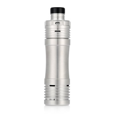Original ShenRay Vape Adlhoc Mini Mechanical Mod KitStarter Kits<br>Original ShenRay Vape Adlhoc Mini Mechanical Mod Kit<br><br>Atomizer Type: Rebuildable Drippers, Rebuildable Atomizer<br>Battery Form Factor: 18350, 18500, 18650<br>Battery Quantity: 1pc ( not included )<br>Brand: ShenRay<br>Connection Threading of Atomizer: 510<br>Connection Threading of Battery: 510<br>Material: Stainless Steel<br>Mod Type: Mechanical Mod<br>Model: Vape Mod Adlhoc Mini<br>Package Contents: 1 x RDA, 1 x Extra Airflow Ring, 3 x ShenRay Vape Mod Adlhoc Mini Mechanical Mod, 1 x Allen Key, 3 x Insulated Ring, 4 x Screw<br>Package size (L x W x H): 13.60 x 12.00 x 5.10 cm / 5.35 x 4.72 x 2.01 inches<br>Package weight: 0.400 kg<br>Product weight: 0.205 kg