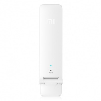 Original Xiaomi Mi WiFi 300M Amplifier 2Network Cards<br>Original Xiaomi Mi WiFi 300M Amplifier 2<br><br>Antenna: Built-in<br>Brand: Xiaomi<br>Chip type: Ralink<br>Interface: USB 2.0<br>Network Communiction: 3G Only<br>Package size: 13.00 x 4.00 x 10.00 cm / 5.12 x 1.57 x 3.94 inches<br>Package weight: 0.070 kg<br>Packing List: 1 x Original Xiaomi Mi WiFi Amplifier 2, 1 x Chinese Manual<br>Product size: 12.00 x 3.00 x 9.00 cm / 4.72 x 1.18 x 3.54 inches<br>Product weight: 0.030 kg<br>Transmission Rate: 300Mbps<br>WiFi Network Frequency: 2.4GHz