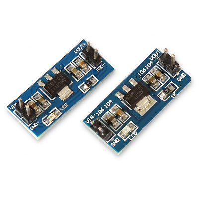 2PCS AMS1117 Power Supply Module for Arduino