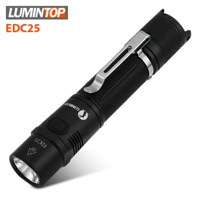 LUMINTOP EDC25 Flashlight