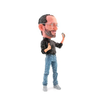 Collectible Animation Figurine Model - 7.09 inch