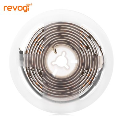 Revogi Smart Light Strip USB Edition 2M 5V Bluetooth App Control