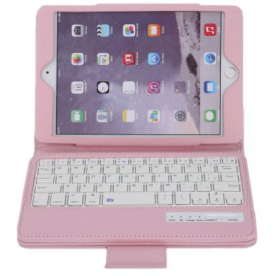 Bluetooth Keyboard Tablet Case
