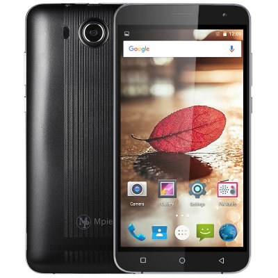 Mpie S15 3G Phablet 6.0 inch Android 5.1
