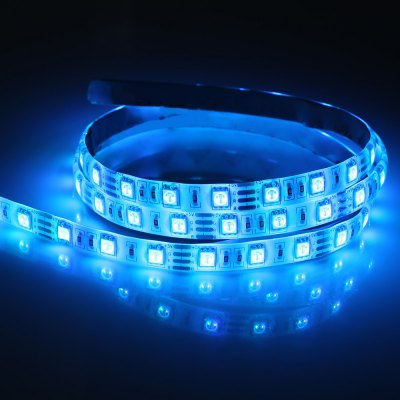 1M USB LED Light Strip with Switch