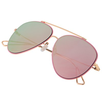 818 UV-resistant Stylish Sunglasses Goggle with PC LensStylish Sunglasses<br>818 UV-resistant Stylish Sunglasses Goggle with PC Lens<br><br>Ear-stems Length: 15cm<br>Features: Anti-UV<br>Frame Metarial: Metal<br>Gender: Unisex<br>Lens height: 5.4cm<br>Lens material: PC<br>Lens width: 6cm<br>Nose bridge width: 1.5cm<br>Package Contents: 1 x 818 Sunglasses, 1 x Cleaning Cloth, 1 x Box<br>Package Dimension: 16.50 x 6.00 x 5.00 cm / 6.5 x 2.36 x 1.97 inches<br>Package weight: 0.145 kg<br>Product Dimension: 14.00 x 15.00 x 5.40 cm / 5.51 x 5.91 x 2.13 inches<br>Product weight: 0.026 kg<br>Whole Length: 14cm