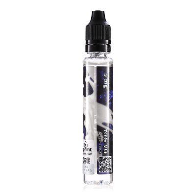 Sprint Blueberry Yogurt Flavor E-liquidE-liquid<br>Sprint Blueberry Yogurt Flavor E-liquid<br><br>Accessories type: E-juice<br>Available Color: Transparent<br>Brand: Sprint<br>E-Liquid Capacity: 30ml<br>E-Liquid Concentration: 3mg<br>E-liquid Concentration Range: 1-12mg<br>E-Liquid Flavor: Blueberry,Yogurt<br>E-liquid Flavor Type: Blend series<br>Material: Plastic<br>Package Contents: 1 x Sprint Blueberry Yogurt 30ml E-liquid<br>Package size (L x W x H): 3.30 x 3.30 x 13.30 cm / 1.3 x 1.3 x 5.24 inches<br>Package weight: 0.065 kg<br>Product size (L x W x H): 2.30 x 2.30 x 12.30 cm / 0.91 x 0.91 x 4.84 inches<br>Product weight: 0.045 kg<br>Type: Electronic Cigarettes Accessories