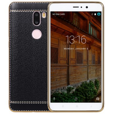 Luanke TPU Phone Case Protector for Xiaomi 5S Plus